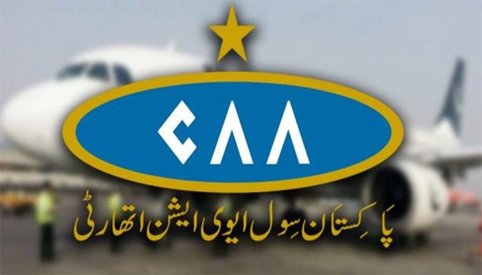 ائیر لائنز پاکستان آنے والے مسافروں کے لیے جلد از جلد پرواز اور رہائش کی سہولت کو یقینی بنائیں، بصورت دیگر کارروائی کا حق رکھتے ہیں، سی اے اے —فوٹو فائل