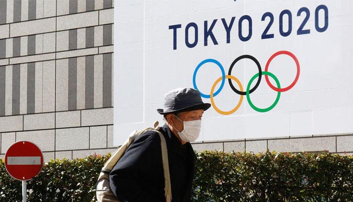 ٹوکیو اولپمکس میں جاپان کی جانب سے  کورونا صورتحال  کی وجہ سے مقامی شائقین کی شرکت پر  پابندی لگائی گئی ہے — فوٹو: فائل