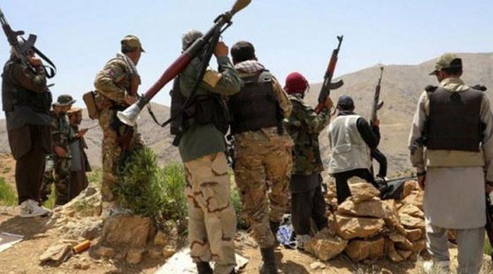 65 دن بعد افغانستان میں کیا ہونے والا ہے؟