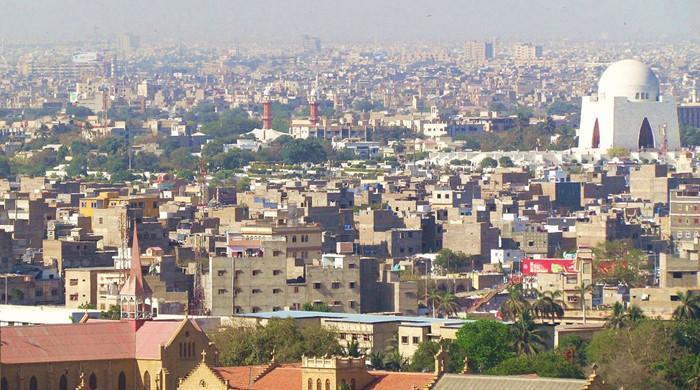 کراچی کیلئے کیا حل ہے؟