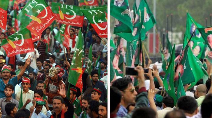 آزاد کشمیر کا میدانِ سیاست
