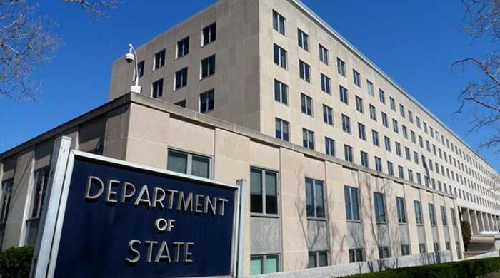 پاکستانی عدالتیں نااہل، حکومت کے دباؤ میں ہیں: امریکا