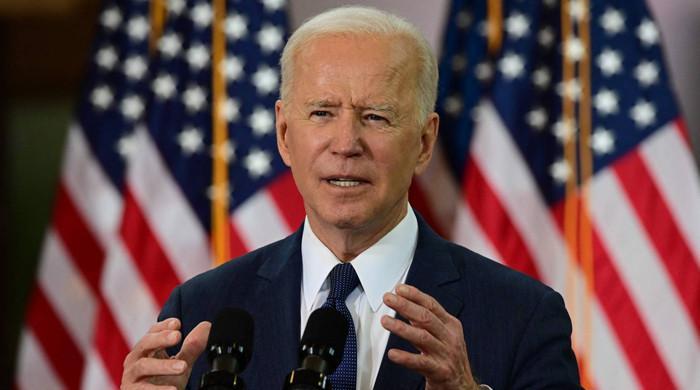 'امریکی صدر  شدید ذہنی مسائل کا شکار، عہدے پر کام جاری رکھنے کے اہل نہیں'
