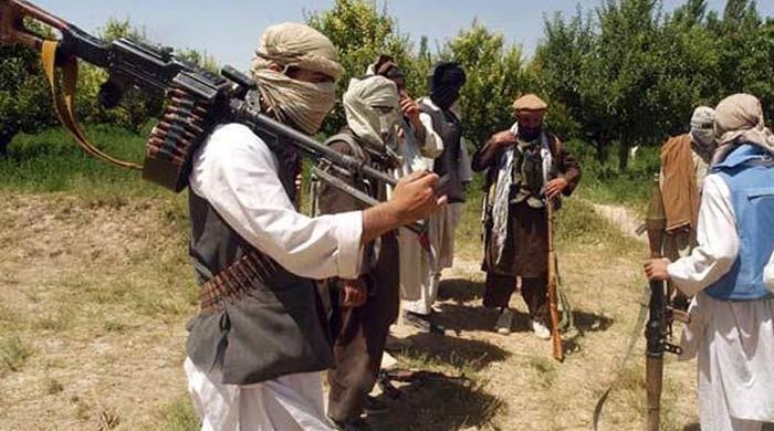 کالعدم ٹی ٹی پی افغان حدود سے پاکستان میں حملے کر سکتی ہے: اقوام متحدہ
