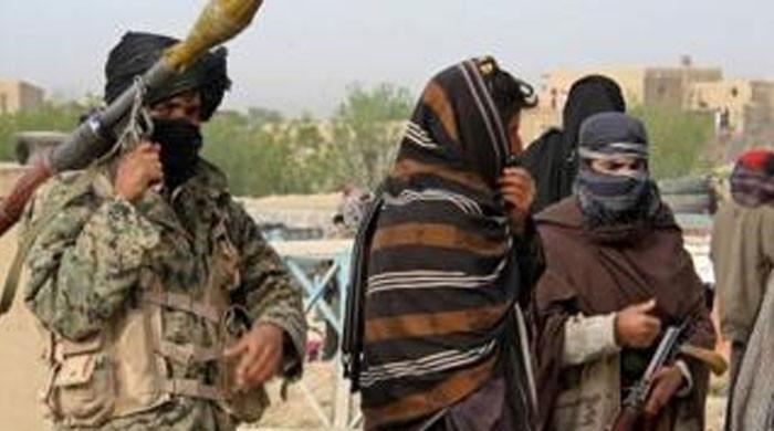 افغانستان: ہمارے لئے سبق؟