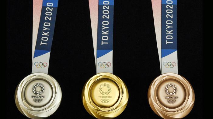 ٹوکیو اولمپکس میں اب تک کونسی ٹیم کتنے تمغے جیتنے میں کامیاب رہی؟