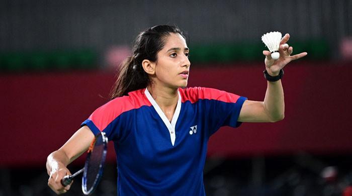 ٹوکیو اولمپکس میں منگل کو پاکستان کے دو ایتھلیٹس ایکشن میں دکھائی دیں گے