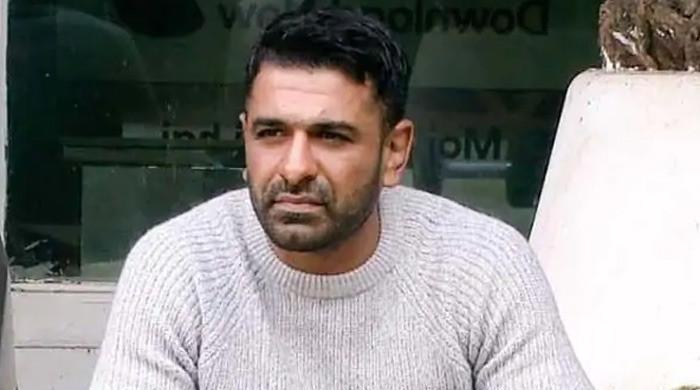 اعجاز خان نے بالی وڈ میں کام نا ملنے کی وجہ بتادی