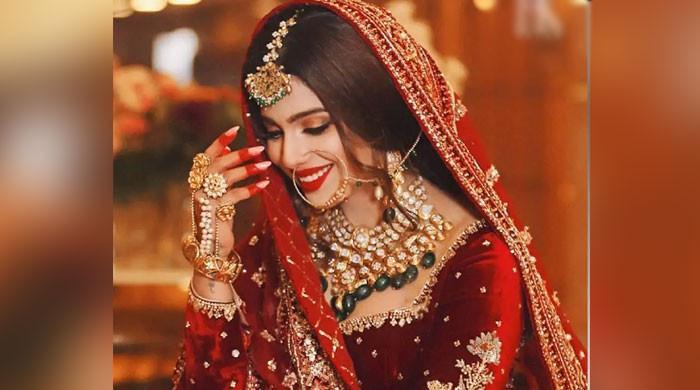 سونیا حسین نے مداح کی خواہش پر شادی کی تاریخ بتادی