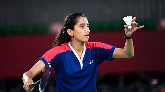 پاکستان کی ماحور شہزاد کو پھر شکست، اولمپکس کا سفر ختم