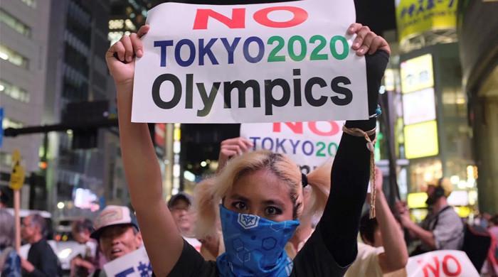 ٹوکیو میں گذشتہ 24 گھنٹوں کے دوران تقریباً تین ہزار کورونا کیسز ریکارڈ