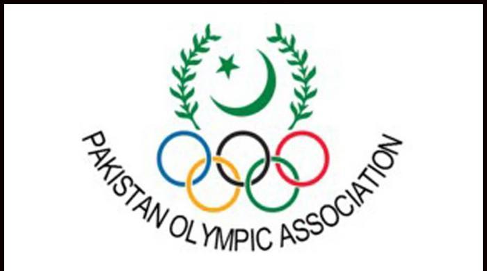 پاکستان اولمپک ایسوسی ایشن نے پاکستان اسپورٹس بورڈ کو  آڑے ہاتھوں لےلیا
