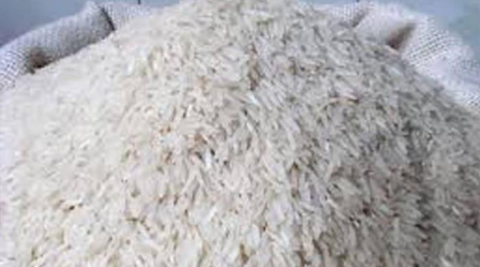 چین نے پاکستانی چاول کی درآمدات روک دیں