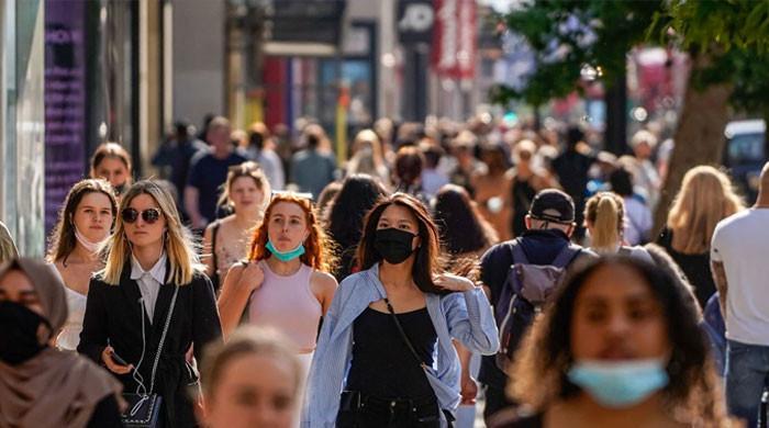 امریکا میں بھارتی وائرس 'ڈیلٹا' نے خطرے کی گھنٹی بجا دی