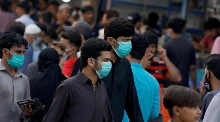 کراچی میں کورونا مزید بڑھ گیا