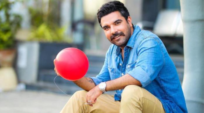 اداکار یاسر حسین کی 'کوئل' سے ہدایتکاری میں بھی انٹری