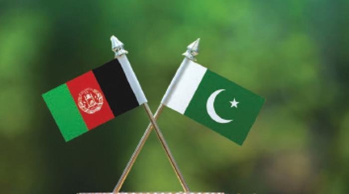 افغانستان اور پاکستان میں دوستانہ روابط