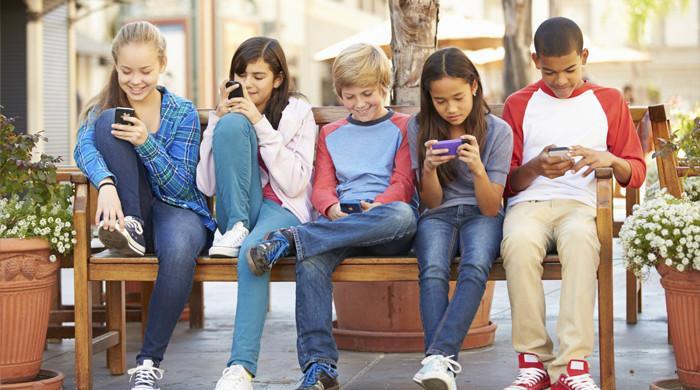 نو عمر  انسٹاگرام صارفین کے اکاؤنٹ  میں تبدیلی