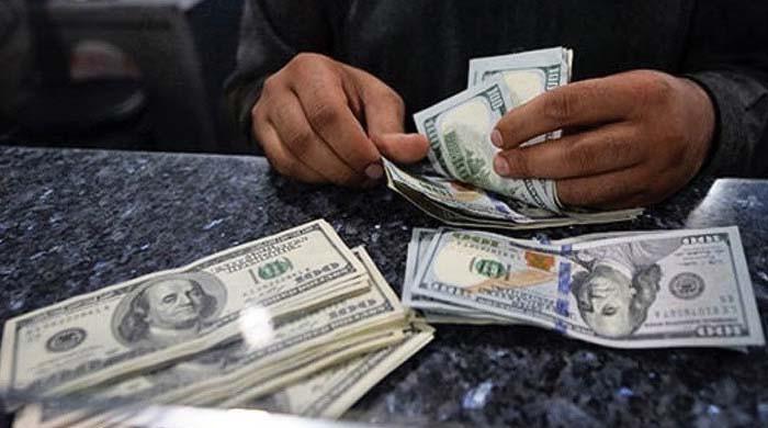 ملکی زرمبادلہ کے ذخائر میں 25 کروڑ ڈالر کی کمی