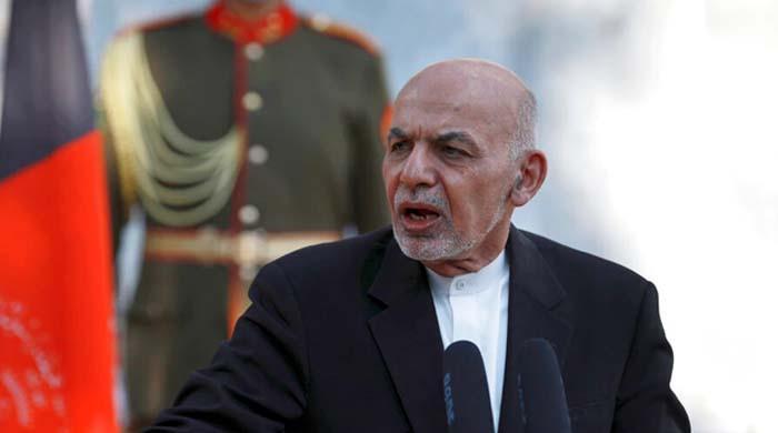 افغانستان۔ ماضی کا عذاب