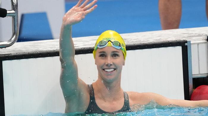 آسٹریلوی خاتون نے اولمپکس میں تاریخ رقم کر دی