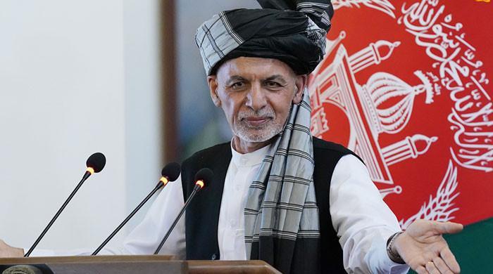 افغانستان میں سیکیورٹی کی صورتحال 6 ماہ میں تبدیل ہوجائے گی، اشرف غنی کا دعویٰ