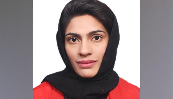 ایتھلیٹکس فیڈریشن نے خط 5 جولائی کو پاکستان اسپورٹس بورڈ کو لکھا تھا،جس میں نجمہ پروین کو ٹوکیو اولمپکس میں نہ بھیجنے کی وجہ بتائی گئی تھی— فوٹو: فائل