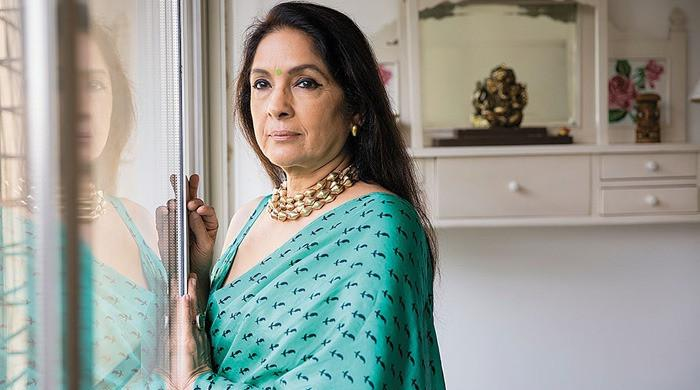 ایسی فلموں میں کام کیا جن کے ریلیز نا ہونے کی دعا کرتی تھی، نینا گپتا کا انکشاف