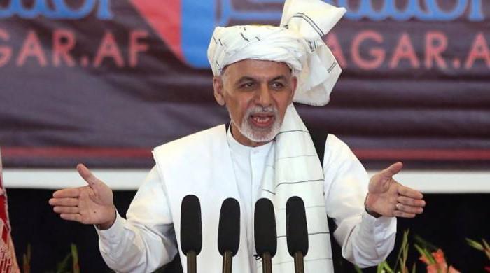 طالبان کی امن کیلئے آمادگی تک صورت حال تبدیل نہیں ہو سکتی: افغان صدر