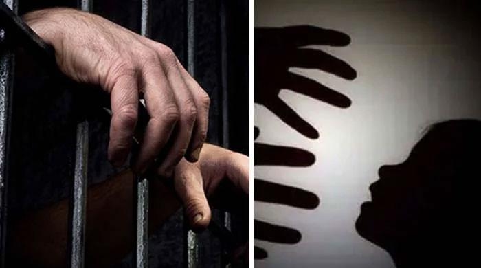 کراچی میں بچی سے زیادتی اور قتل کے ملزم کا ڈی این اے میچ کرگیا