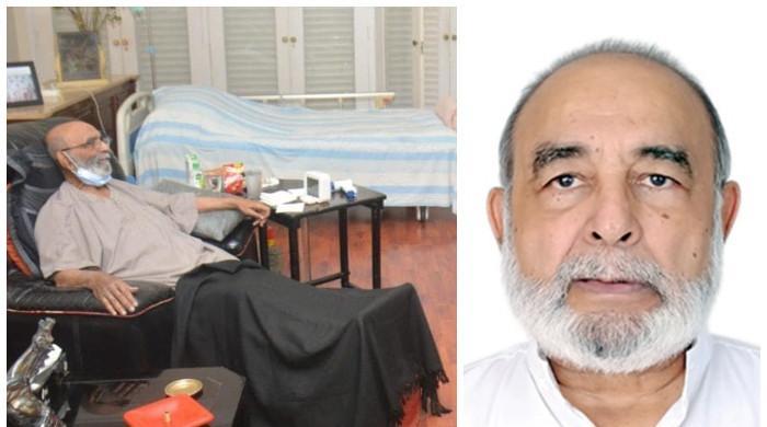 سندھ حکومت کا قائد ملت لیاقت علی خان کے بیٹے کے اخراجات اٹھانے کا اعلان