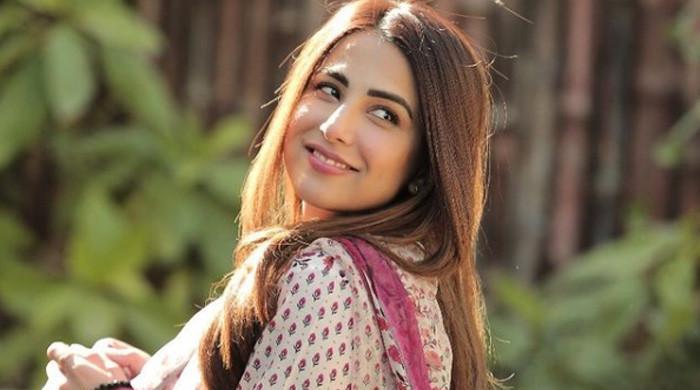 اداکارہ اشنا شاہ کورونا میں مبتلا ہوگئیں