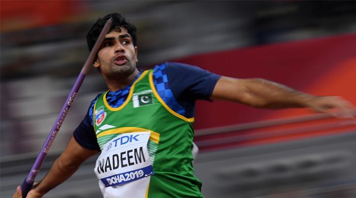 جیولین تھروور ارشد ندیم، ٹوکیو اولمپکس میں پاکستان کی آخری امید