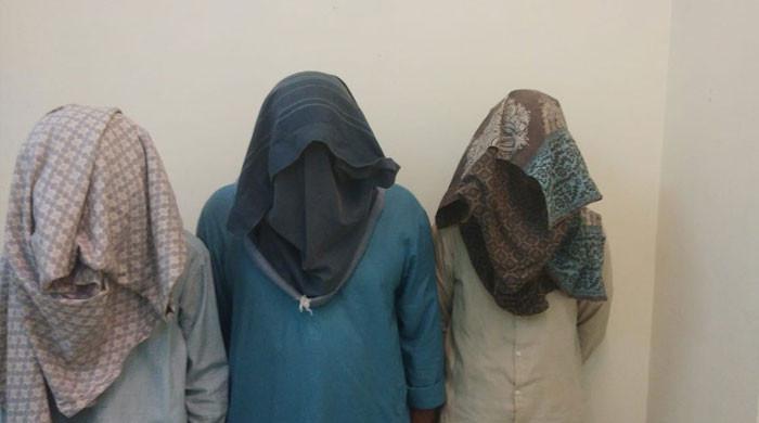 ایف آئی اے سندھ نے چائلڈ پورنوگرافی، ہراسانی اور فراڈ میں ملوث 6 ملزمان گرفتارکرلیے
