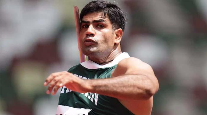 ٹوکیو اولمپکس: پاکستان کے ارشد ندیم جیولین تھرو مقابلوں کے فائنل میں پہنچ گئے