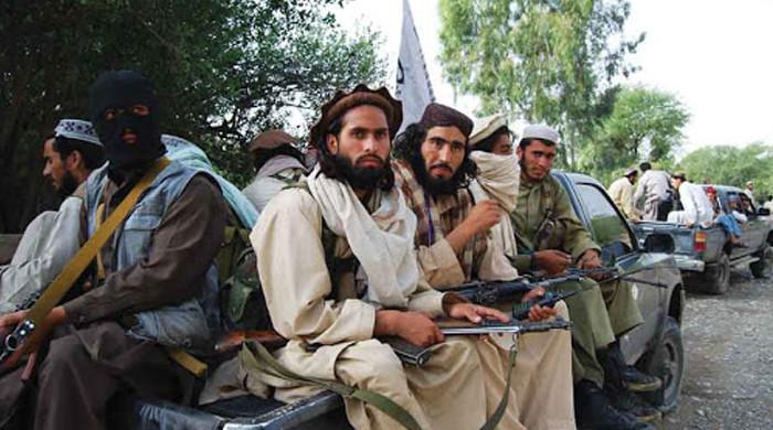 افغانستان میں طالبان کا بڑھتا اثر و رسوخ