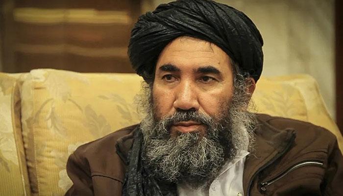 سابق طالبان سفیر نے کہا کہ یہ تصور دینا کہ طالبان برے لوگ ہیں،عوام اورتعلیم کےخلاف ہیں،یہ بڑی سازش ہے —فوٹو:فائل