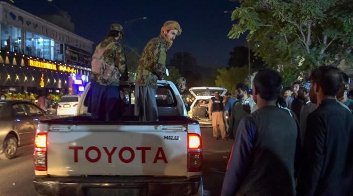 افغانستان: ایک جنگ ختم، دوسری شروع