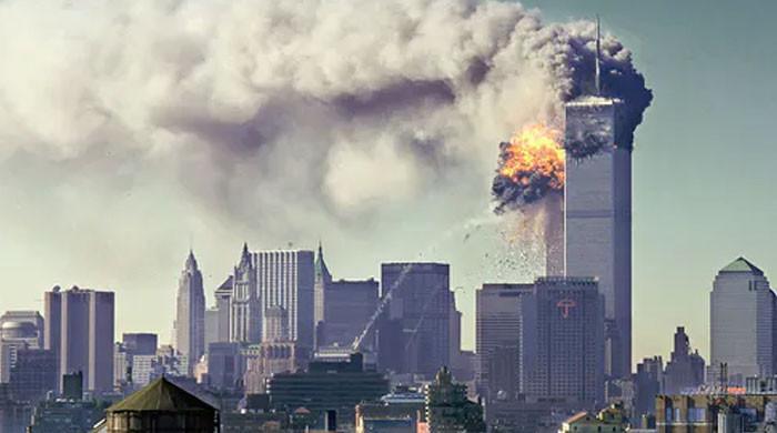 9/11 سے 9/11 تک 20سال