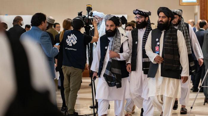 امارت اسلامیہ افغانستان:ناطقہ بند یا متاع؟