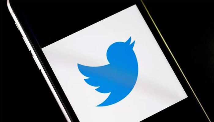 ٹوئٹر کا مذکورہ فیچر فی الحال ویب ورژن پر صرف کچھ صارفین کے لیے دستیاب ہے__فوٹو فائل