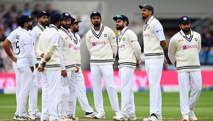 بھارتی ٹیم کا آج شیڈول پریکٹس سیشن بھی منسوخ کردیا گیا ہے اور کھلاڑی کمروں میں بند ہیں،فوٹو: فائل