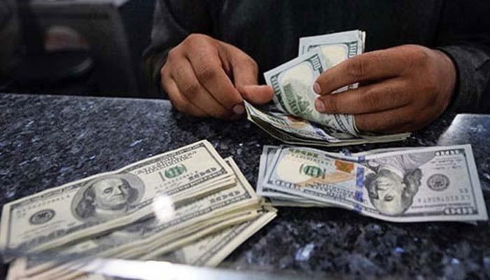ملکی زرمبادلہ کے ذخائر میں 12.51کروڑ ڈالر کی کمی ہوگئی —فوٹو:فائل