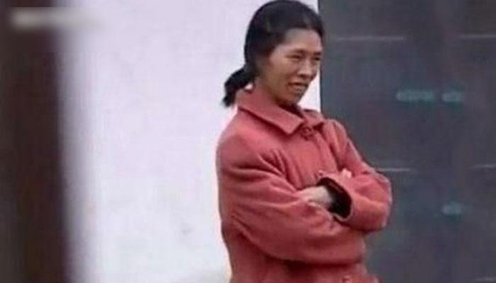 چین کے طبی معالجین کی ایک ٹیم نے 48 گھنٹے خاتون کی نگرانی کے لیے ایک سینسر کا استعمال کیا:فوٹوبشکریہ آڈیٹی سینٹرل