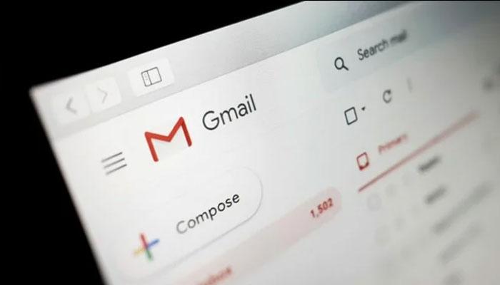 غور طلب بات یہ ہے کہ کال گوگل میٹ کے ذریعے جی میل ایپ سے کی جائے گی—فوٹوفائل