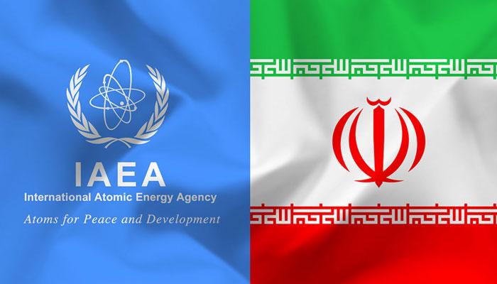 عالمی جوہری توانائی ایجنسی کی تکنیکی ٹیم ایران آکر کیمروں کے میموری کارڈز تبدیل کرنے اور دیگر مرمتی کام کرے گی، سربراہ ایرانی جوہری توانائی پروگرام— فوٹو:فائل
