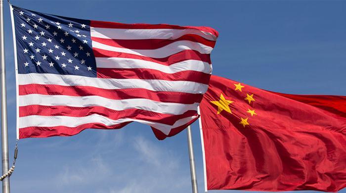 20 برس کی جنگ کے بعد چین سے محاذ آرائی!