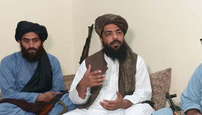 ہم نے تقریباً 40 سال افغانستان میں شرعی نظام کے لیے لڑائی کی: وحید اللہ ہاشمی/ فائل فوٹو