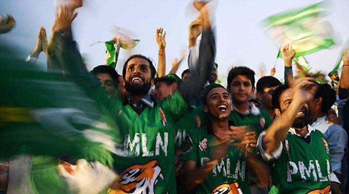 کنٹونمنٹ بورڈ انتخابات، پنجاب میں ن لیگ نے میدان مارلیا