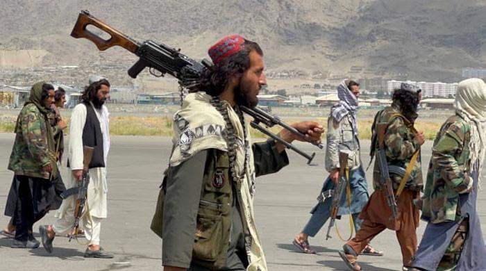 افغانستان ۔ آتش فشاں کے دہانے پر